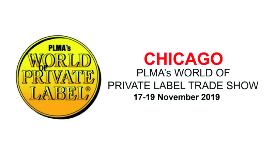 PLMA'S CHICAGO WORLD OF PRIVATE LABEL TRADE SHOW