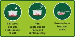 Red Spaghetti