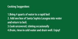 Besler Lasagna