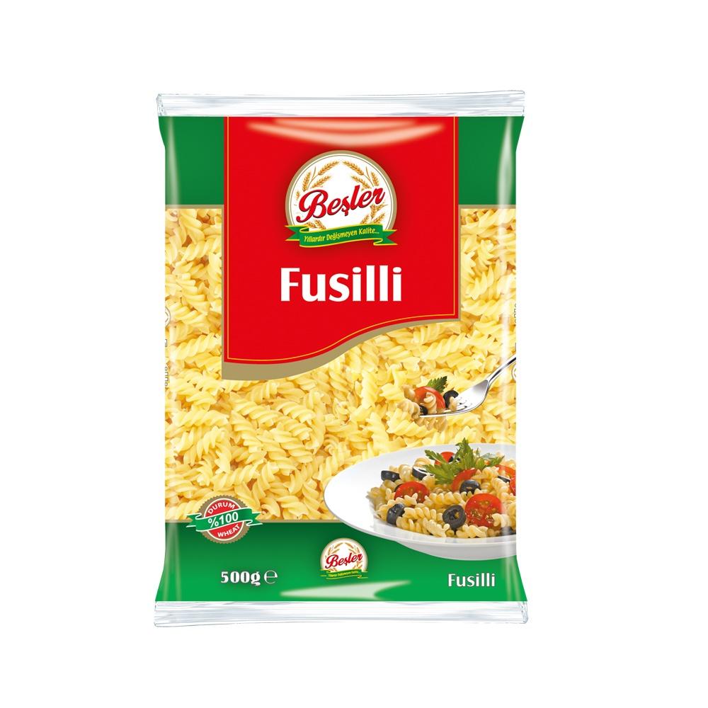 Fusilli