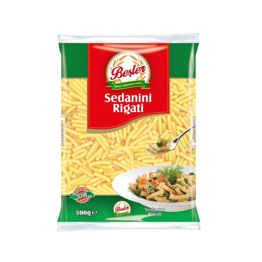 Sedanini Rigati