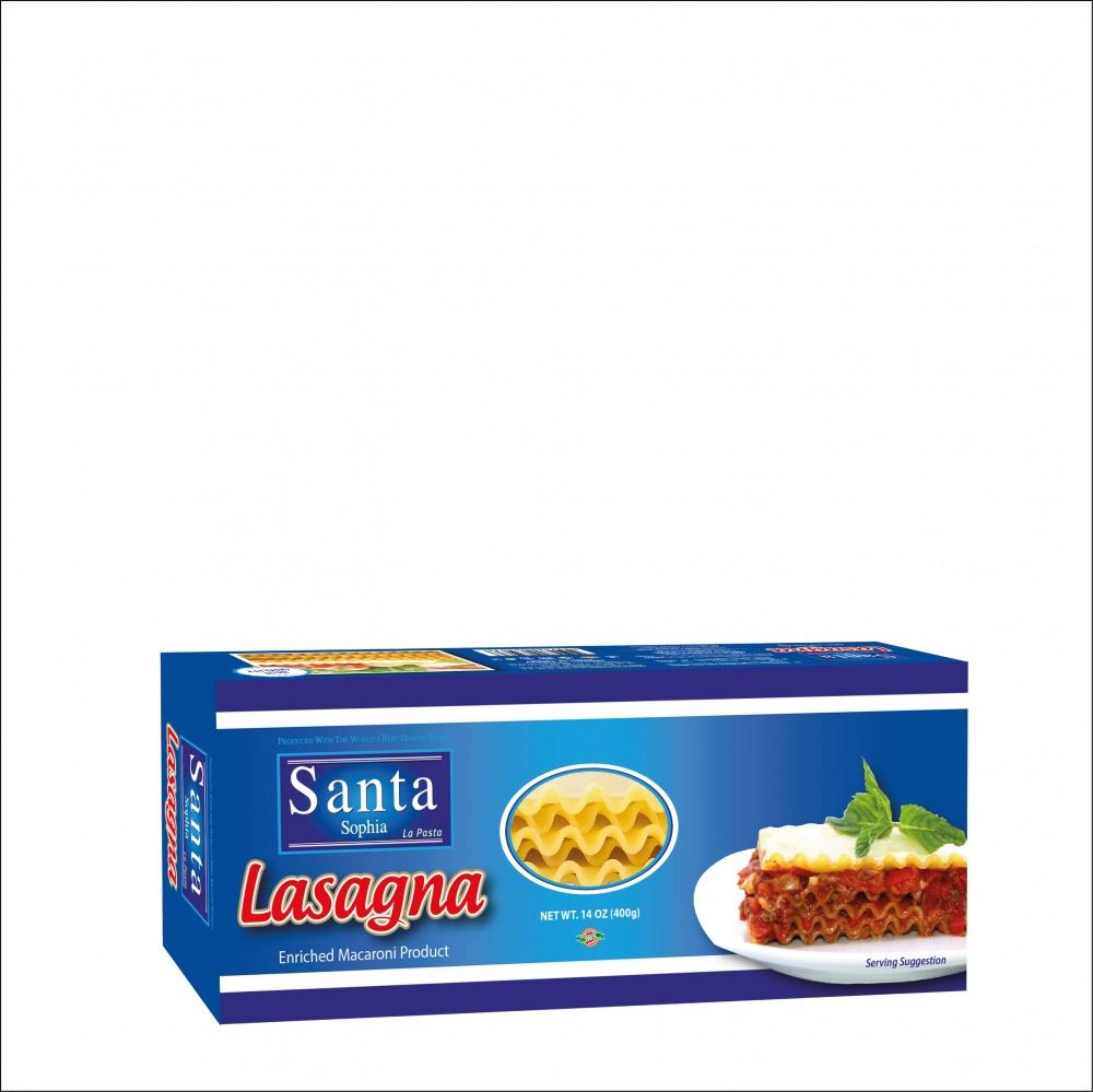 Santa Sophia Lasagna