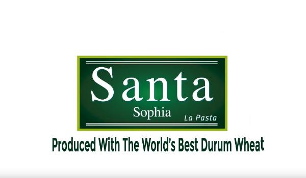 Santa Sophia Box Pastas